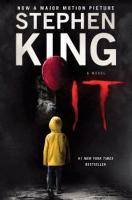 It: A Novel MTI (Paperback)(Stephen King)
