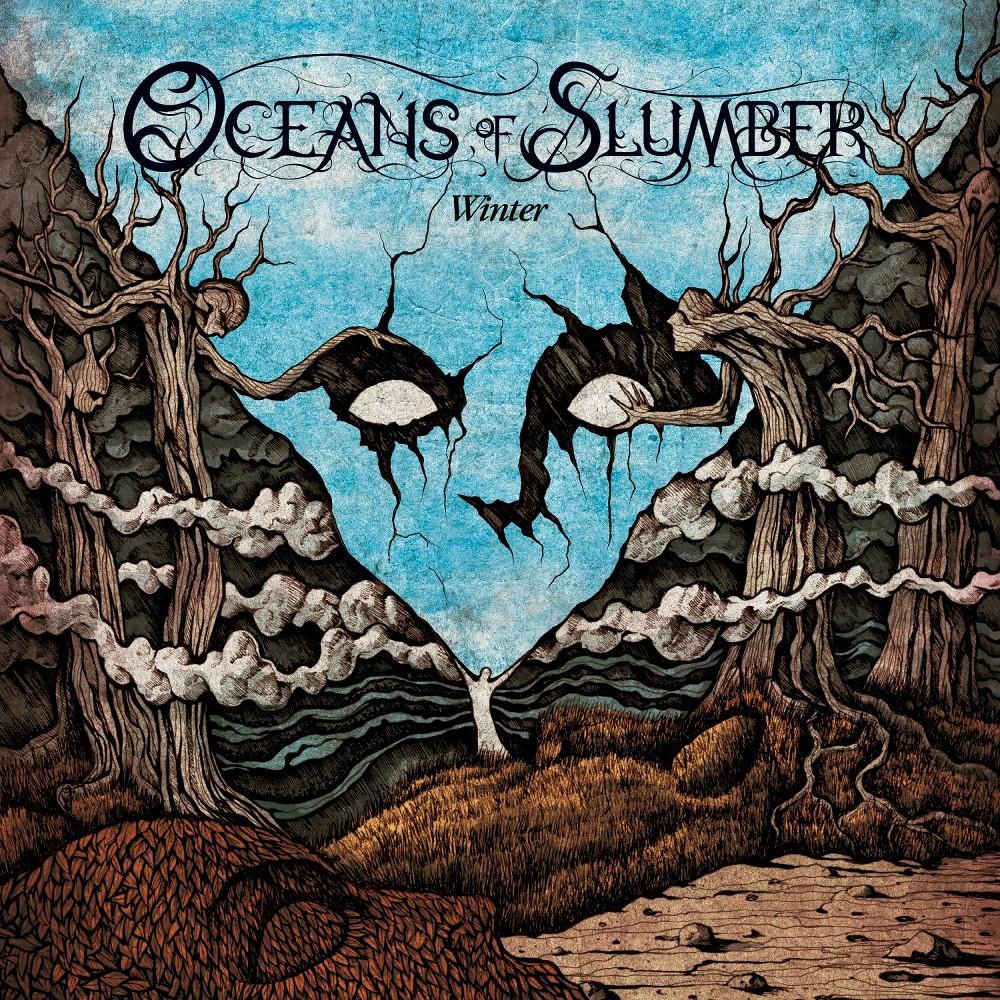Oceans Of Slumber - Winter (CD)