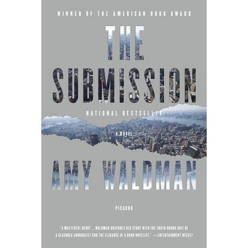 The Submission - by  Amy Waldman (Paperback) - image 1 of 1