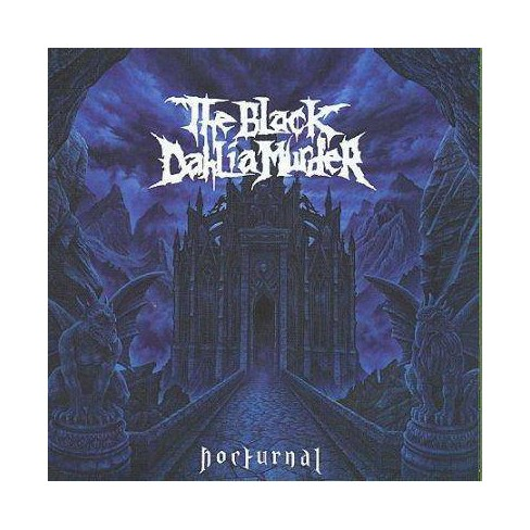 Black Dahlia Murder (The) - Nocturnal (CD) - image 1 of 1