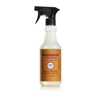 Mrs. Meyer's Clean Day Everyday Multi Surface Cleaner - Apple Cider - 16 fl oz