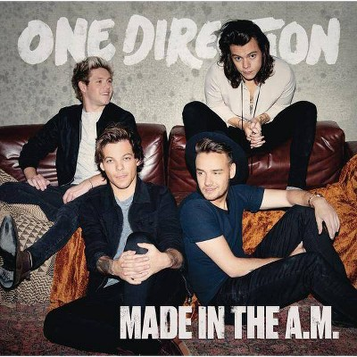 One Direction- Made in the A.M. (CD)