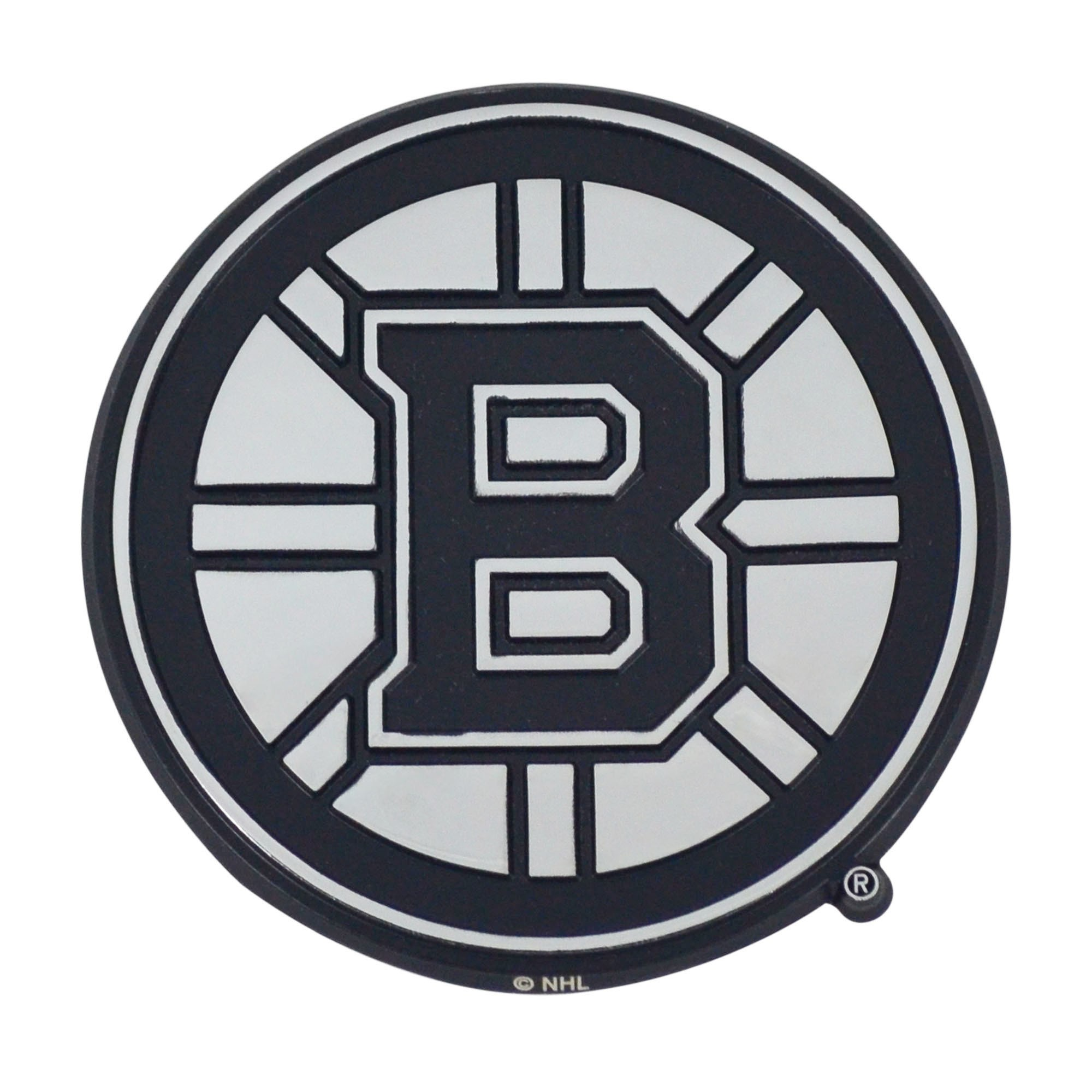 NHL Fan Mats Emblem - Boston Bruins