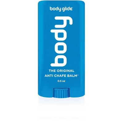 Body Glide Original Anti Chafe Balm 0.5oz