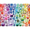 Ceaco Marbles Color Story Jigsaw Puzzle - 750pc - image 2 of 2