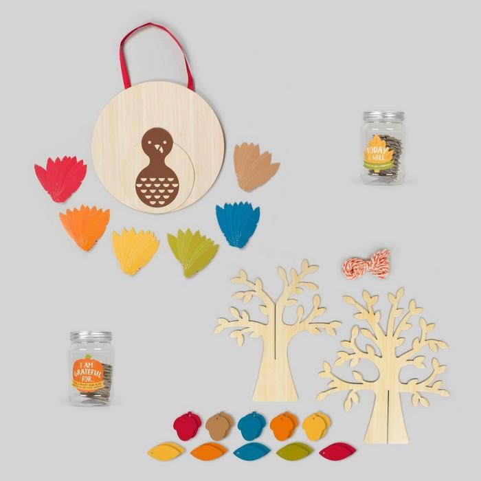 3pk Gratitude Activities - Bullseye's Playground™ - image 1 of 9
