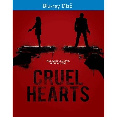 Cruel Hearts (Blu-ray) - image 1 of 1