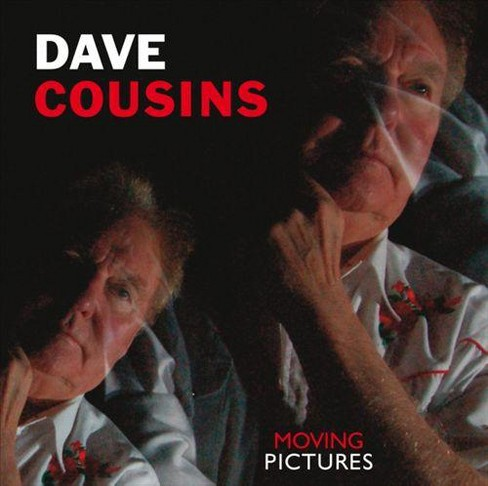 Dave cousins - Moving pictures (CD) - image 1 of 1