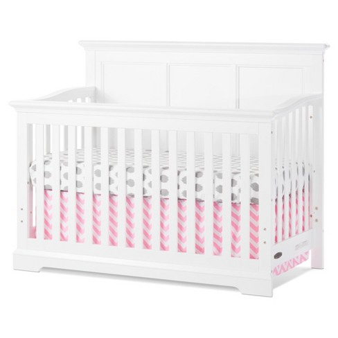 Kelsey 4-in-1 Convertible Crib - image 1 of 5