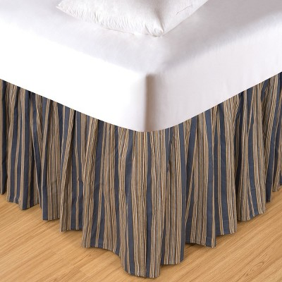 C&F Home Sienna Bed Skirt