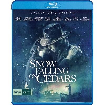 Snow Falling On Cedars (Blu-ray)(2019)