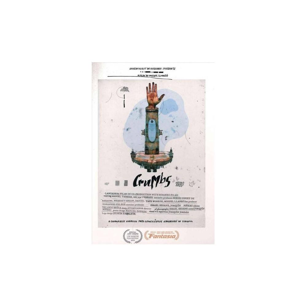 Crumbs (Dvd), Movies