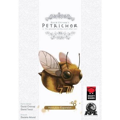 Petrichor - Honeybee Expansion Board Game