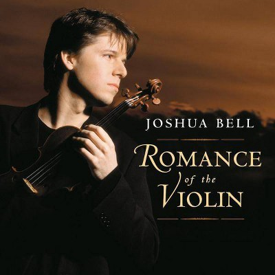 Romance of the Violin (CD)