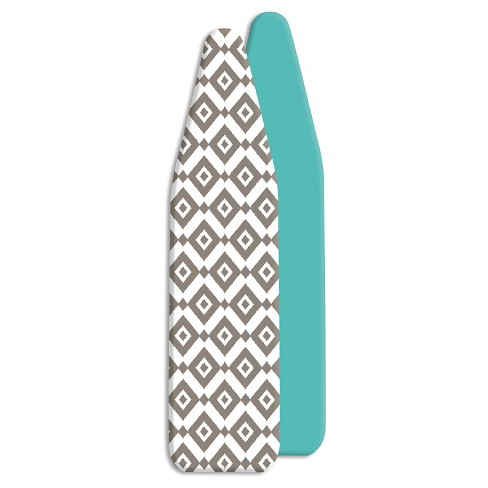 Whitmor Reversible Ironing Board Cover and Pad – Diamonds - image 1 of 3