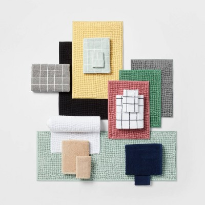 Everyday Towels and Rugs Bath Collection - Room Essentials™