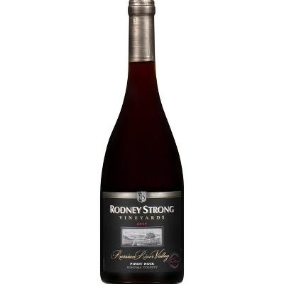 Rodney Strong Pinot Noir Red Wine - 750ml Bottle