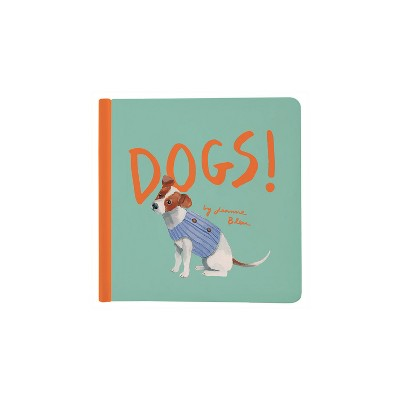 Manhattan Toy Dogs! Baby Board Book, Ages 6 Months and up