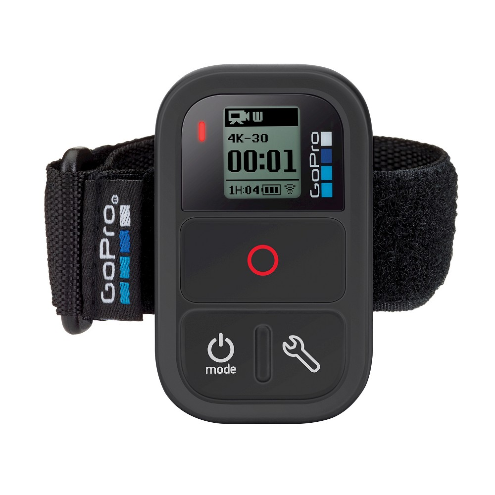 GoPro Smart Remote, Camera Remote Controls
