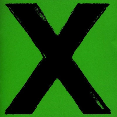 Ed Sheeran- X (CD)