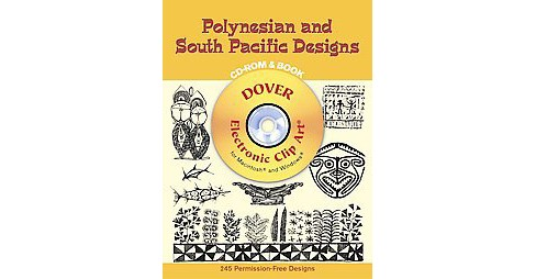 Polynesian and South Pacific Designs - image 1 of 1