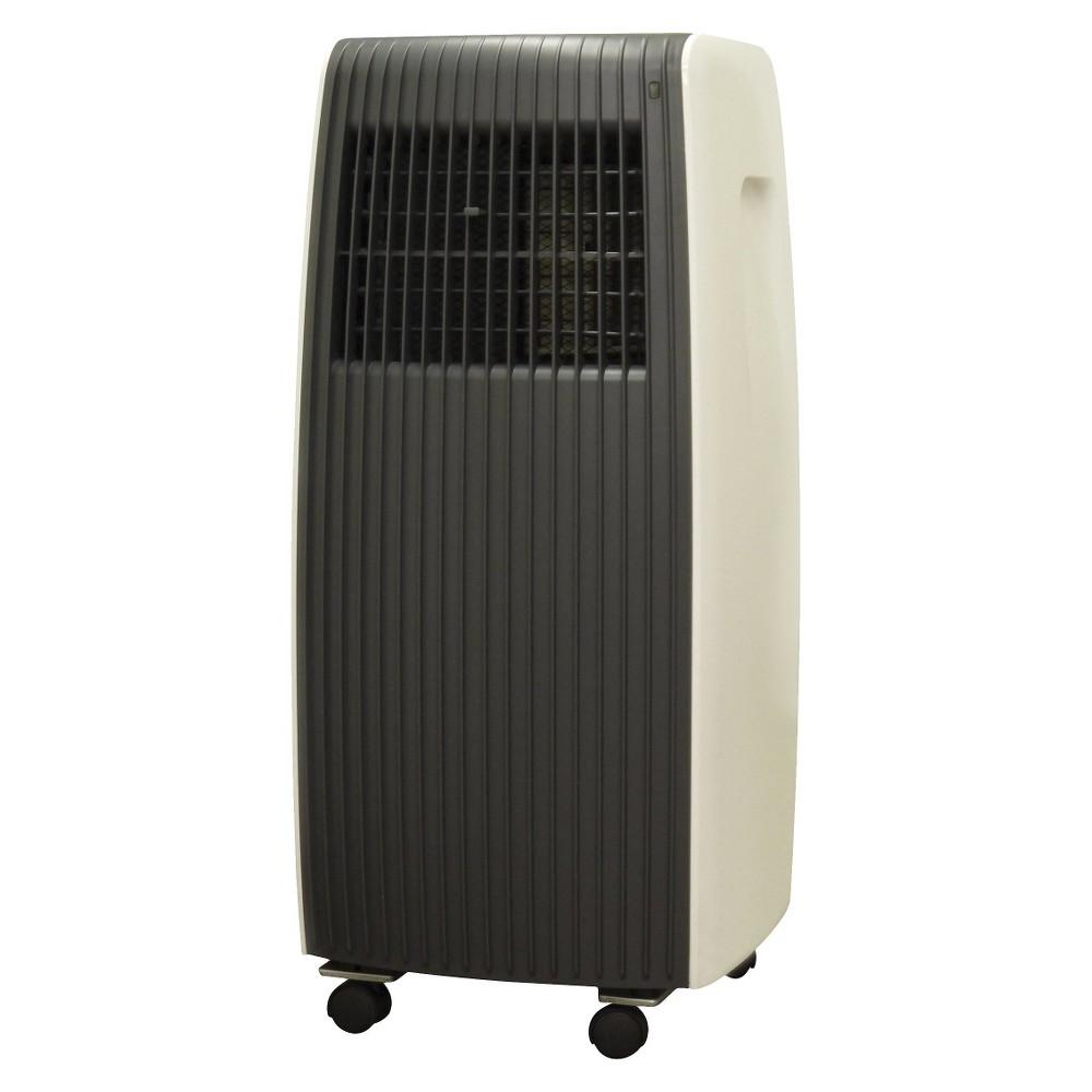 Sunpentown - 10000-Btu Portable Air Conditioner
