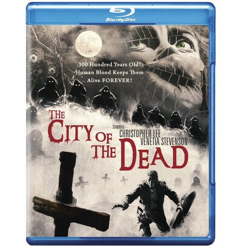 City of the dead (Blu-ray) - image 1 of 1