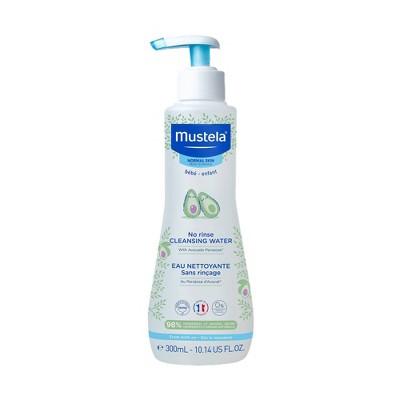 Mustela No Rinse Cleansing Baby Micellar Water - 10.14 fl oz