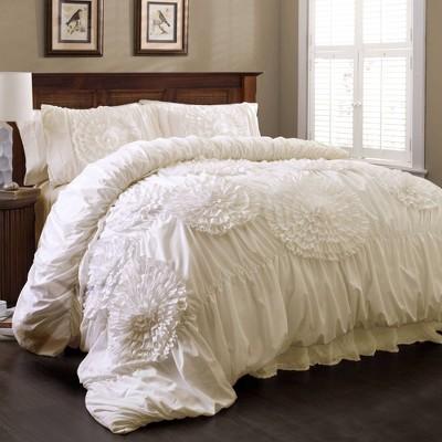 Serena Comforter Set - Lush Décor