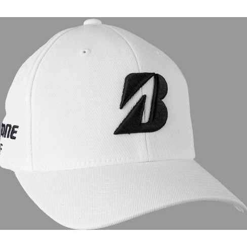 Bridgestone Tour Fitted Performance Golf Cap   Target 2822cf043af