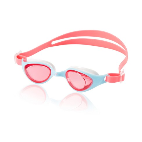 Speedo Scuba Junior Goggle - Pinkberry - image 1 of 1