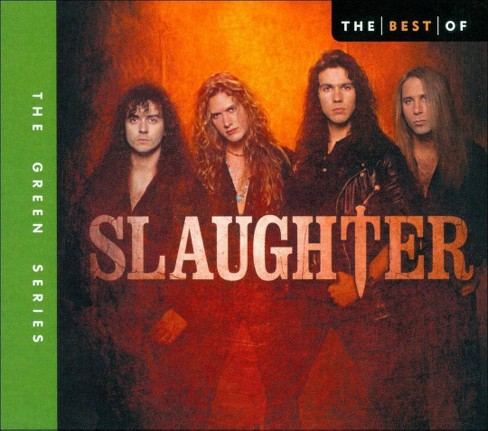 Slaughter - Best of:Slaughter (CD) - image 1 of 8