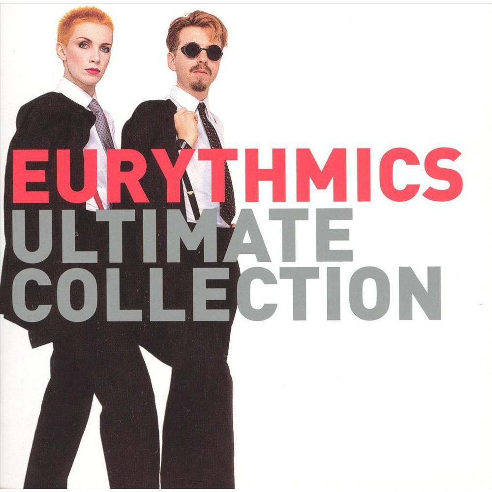 Eurythmics - Ultimate Collection (CD)