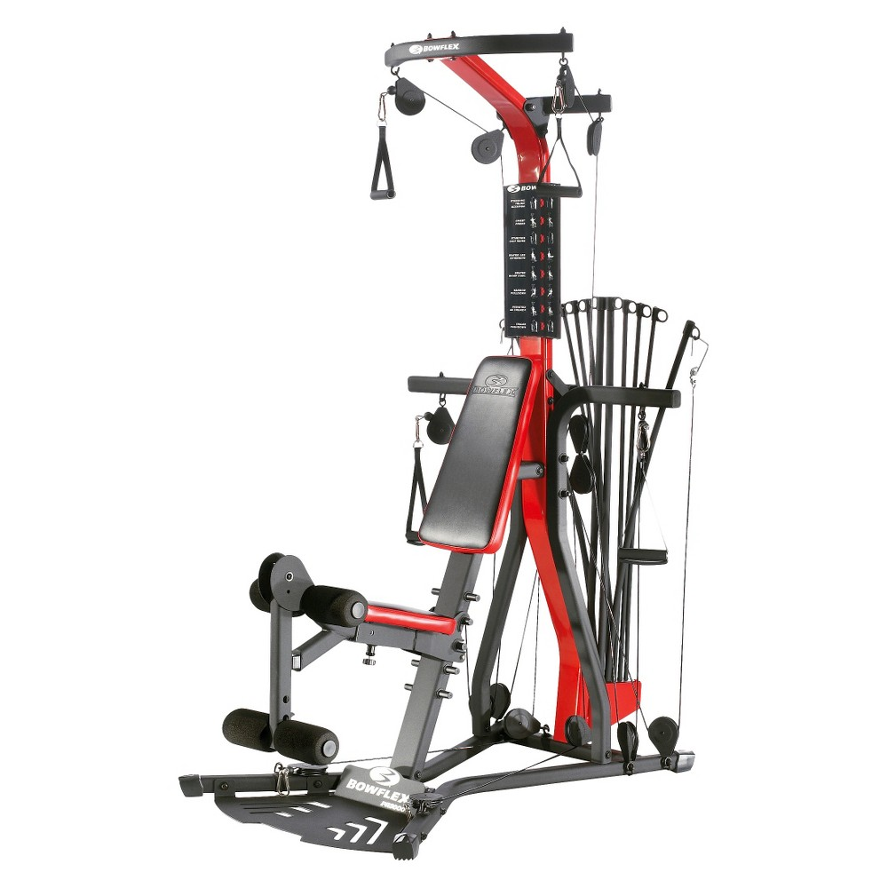 Bowflex PR3000 Home Gym, Home Gyms