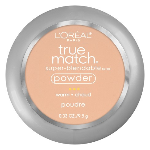 L'Oreal Paris True Match Makeup Super Bendable Makeup Foundation - Medium Shades - 0.33oz - image 1 of 3