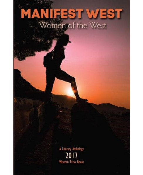 Women of the West (Paperback) - image 1 of 1