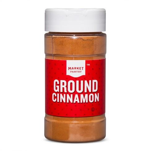 Ground Cinnamon - 4.1oz - Market Pantry™ - image 1 of 1