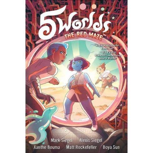 Webcomics Wednesday Nimona By Noelle Stevenson The Booklist