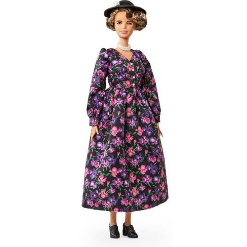 Barbie Signature Inspiring Women: Eleanor Roosevelt Collector Doll - image 1 of 4
