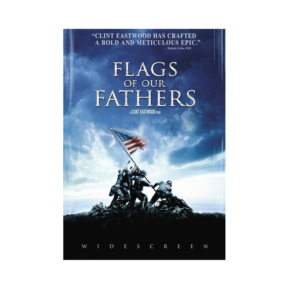 Flags of Our Fathers (WS) (dvd_video)