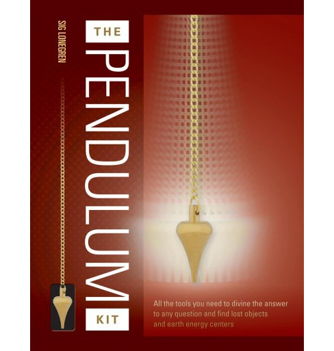 Pendulum Kit -  PAP/CHRT/A by Sig Lonegren (Paperback) - image 1 of 1