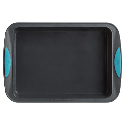 9  x 13  Oblong Silicone Cake Pan - Trudeau Maison