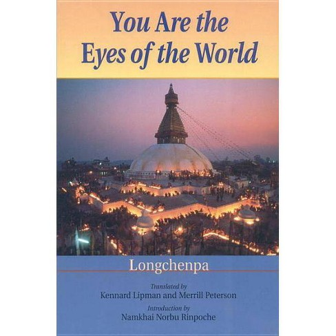 You Are the Eyes of the World - (Paperback) - image 1 of 1