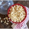 Nordicware Quick Pop Popcorn Maker - Red 68401TG - image 3 of 4