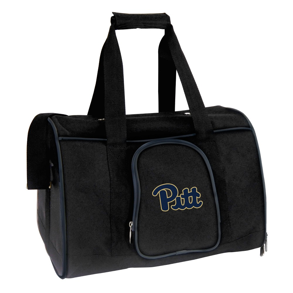 Pitt Panthers 16 Dog And Cat Carrier