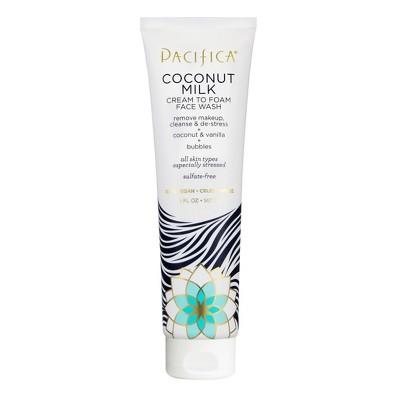 Skin milk facial moisturizer