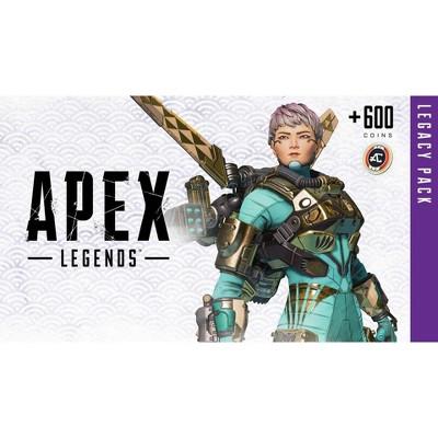 Apex Legends: Legacy Pack - Nintendo Switch (Digital)