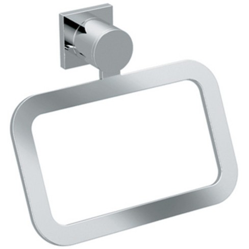 Grohe America, Inc 40 339 Accessory Towel Ring  from the Allure series - image 1 of 1
