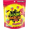 Sour Patch Strawberry Soft & Chewy Candy - 10oz - image 2 of 4