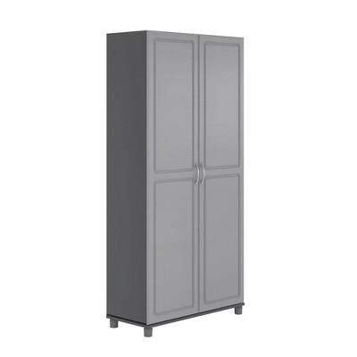"36"" Boost Utility Storage Cabinet - Room & Joy"